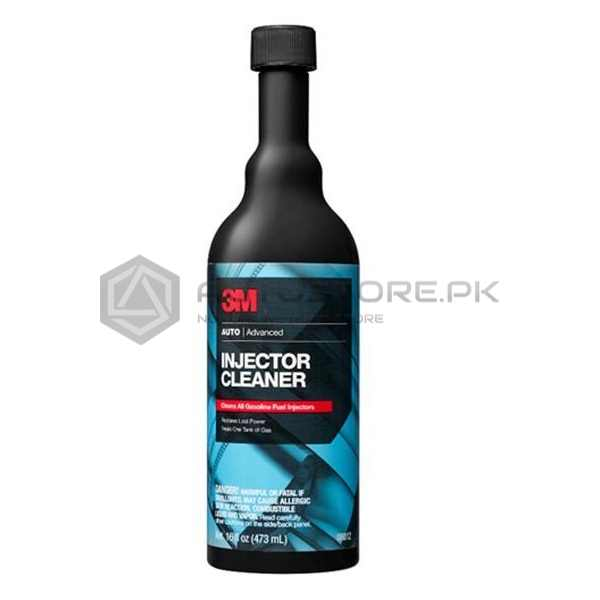 3M Injector Cleaner