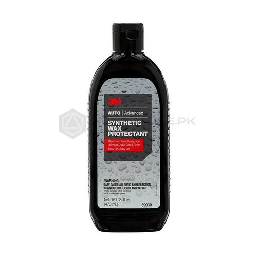 3M Performance Finish Synthetic Wax – 16 oz