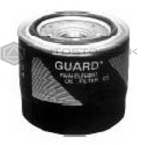 Guard Oil Filter for Toyota Camry