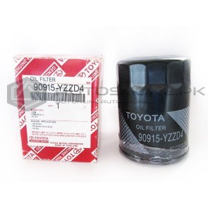 Toyota Vigo v8 Genuine Oil Filter