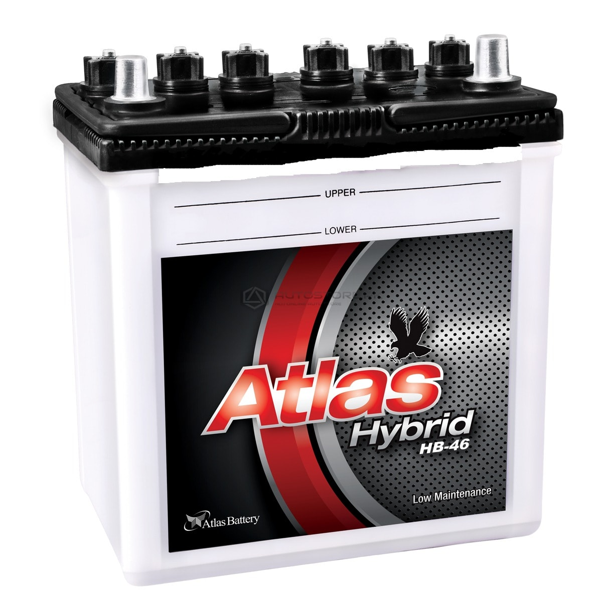 Ags Batteries At Best Price Online In Pakistan Autostore Pk