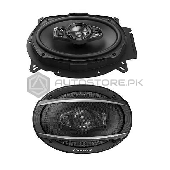 Car Speakers And Amplifiers Online In Pakistan Autostore Pk