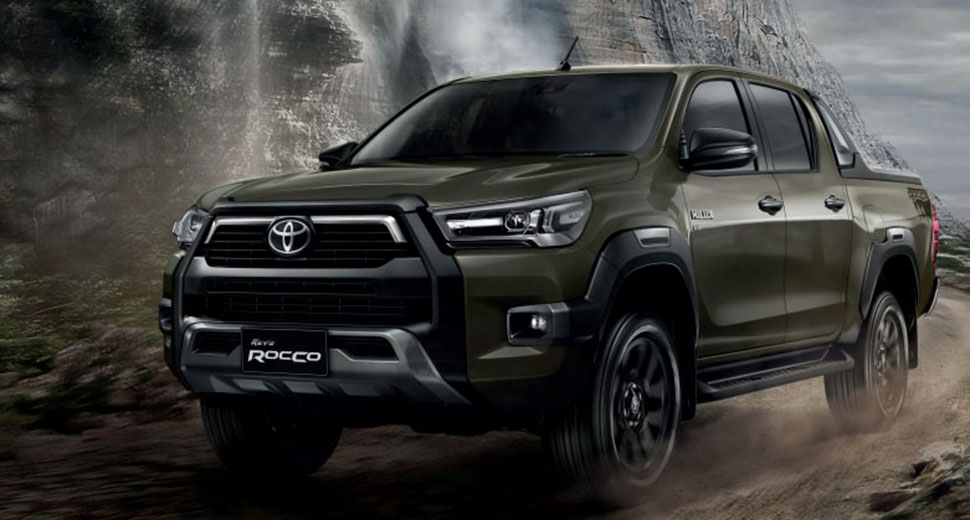 What to expect from the 2020 Toyota Hilux facelift?